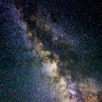 星の集まり 天の川