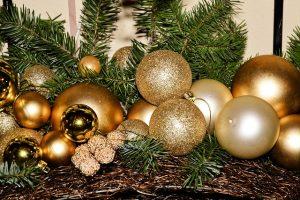 クリスマスボール クリスマスオーナメント